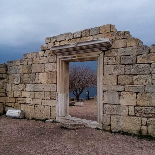 руины 2